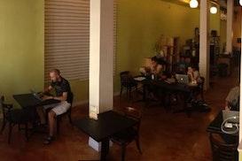 Coworking Niagra Co-op, Saint Catharines