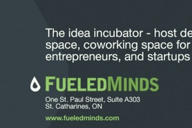 FueledMinds, Saint Catharines
