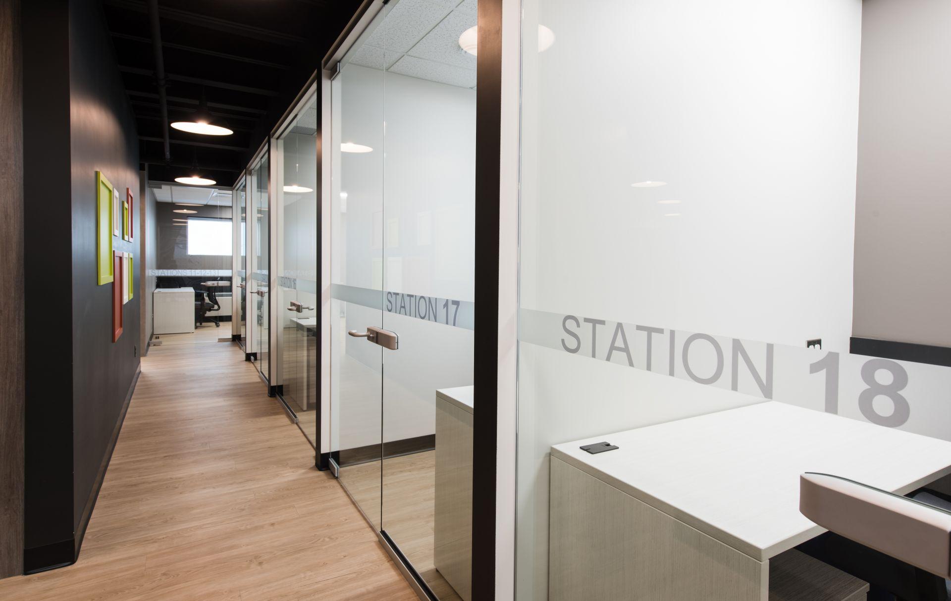 Station 900, Saint-Jean-sur-Richelieu