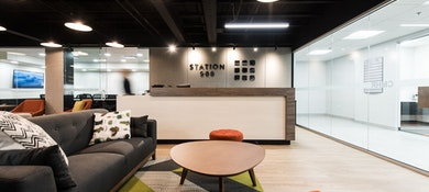 Station 900