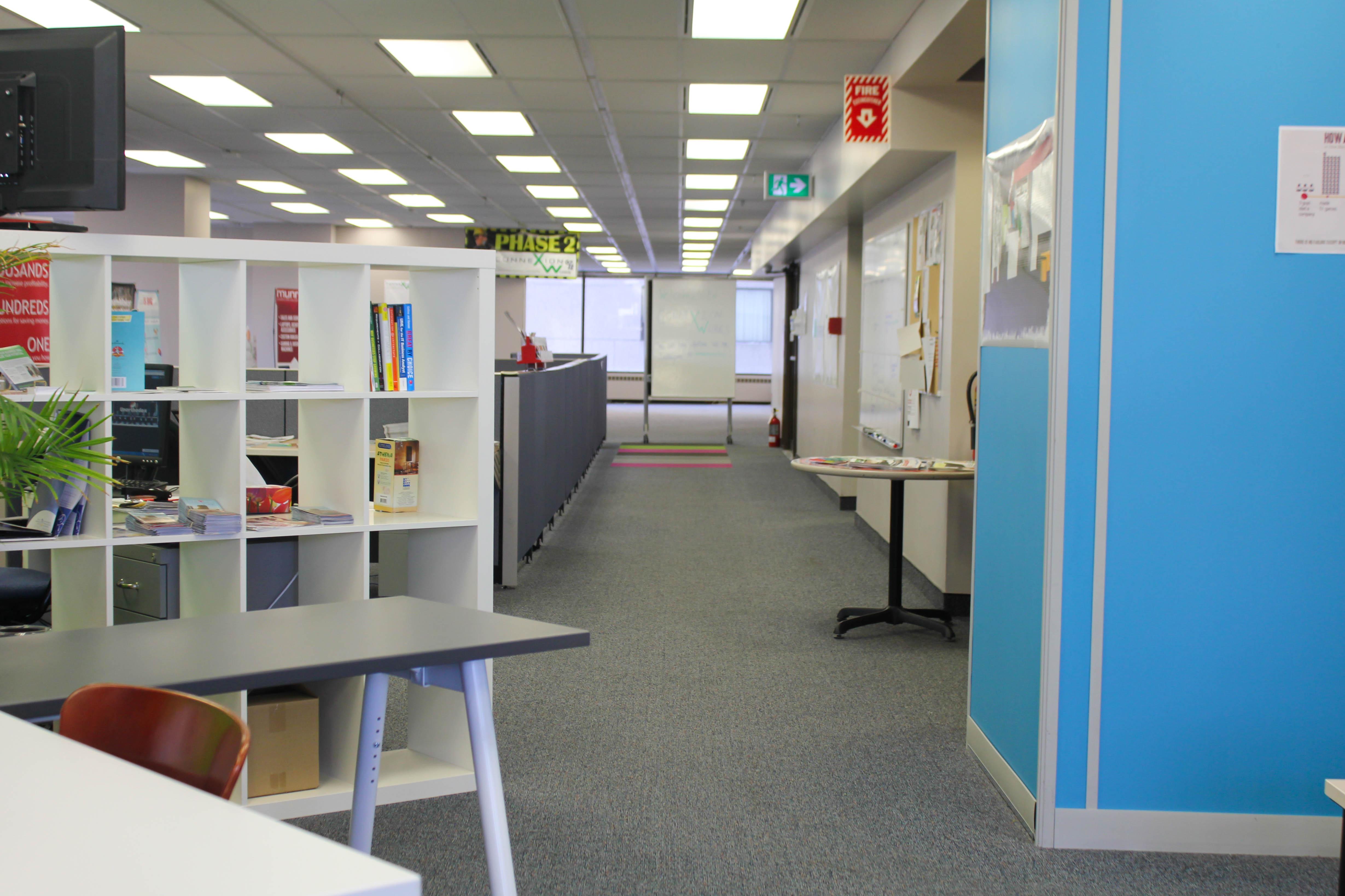ConnexionWorks, Saint John