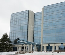 Regus - Quebec, Saint Laurent - Ville St-Laurent profile image