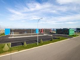 Elevate Co-work, Saskatoon