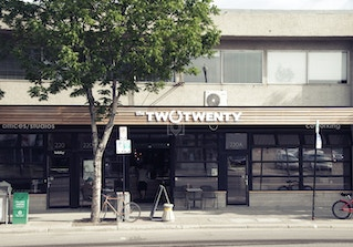 The Two Twenty image 2