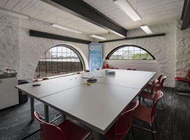 Millworks Center for Entrepreneurship image 3