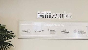 Millworks Center for Entrepreneurship image 1