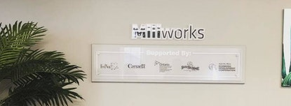 Millworks Center for Entrepreneurship