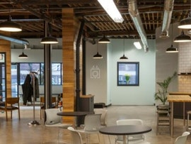 Acme Works, Toronto