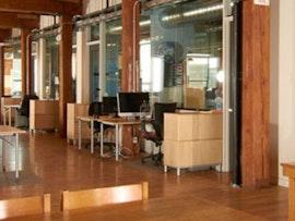 Centre for Social Innovation - Annex, Toronto