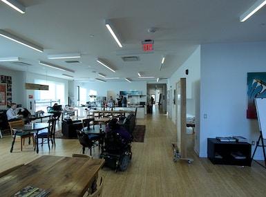 Centre for Social Innovation - Regent Park image 5
