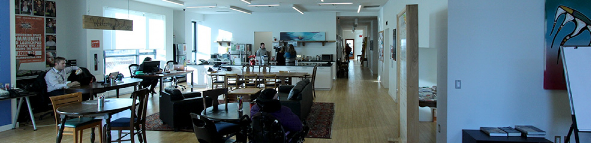 Centre for Social Innovation - Regent Park, Toronto - Read Reviews ...