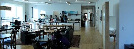 Centre for Social Innovation - Regent Park
