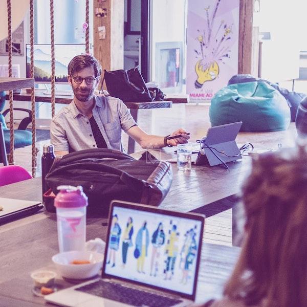 Creative Queen West Co-Working, Toronto