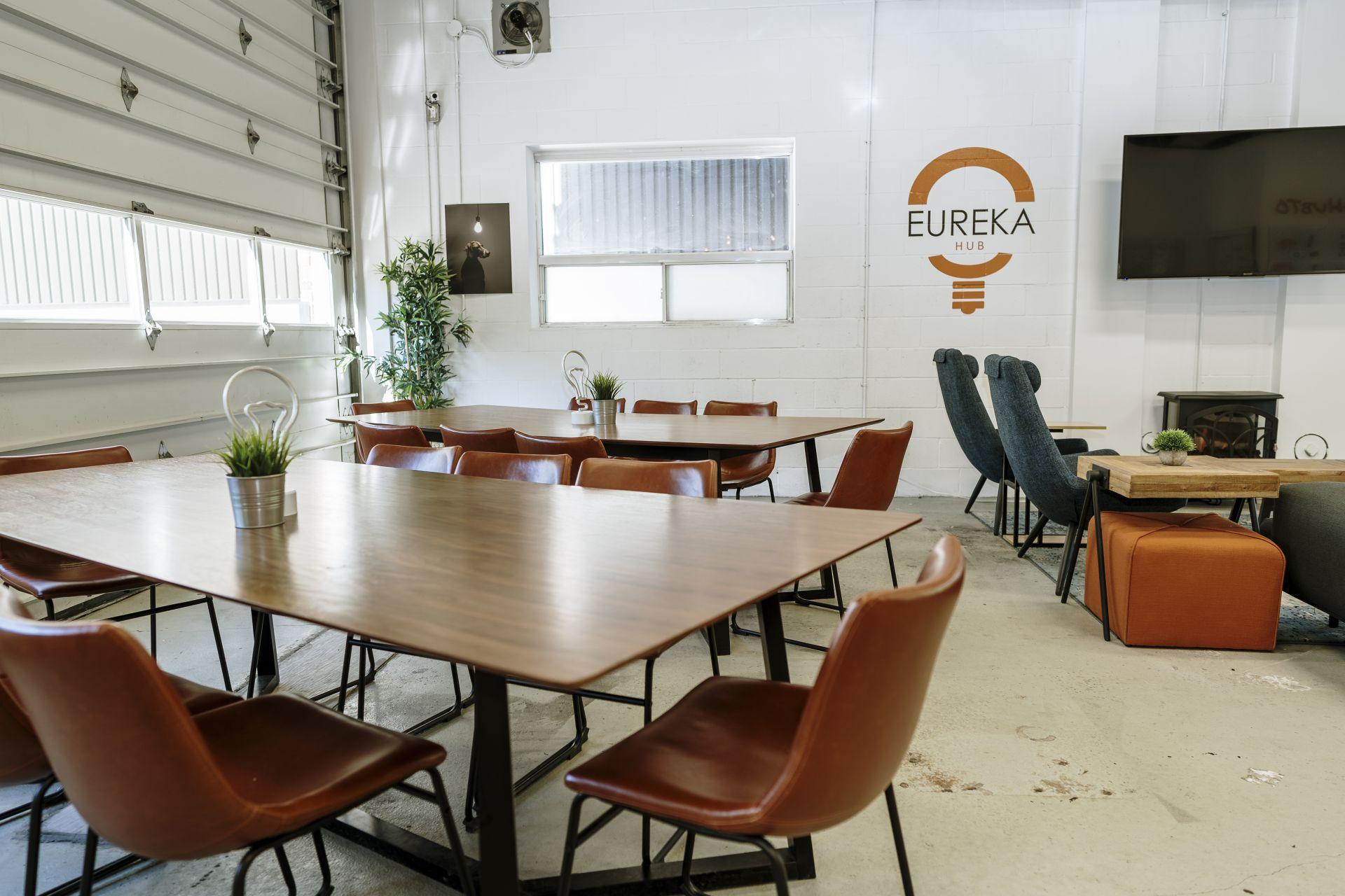 Eureka Hub, Toronto - Book Online - Coworker
