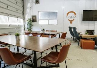 Eureka Hub image 2