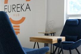 Eureka Hub, Mississauga