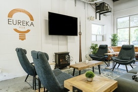 Eureka Hub, Vaughan