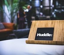 Huddle Sharespace profile image