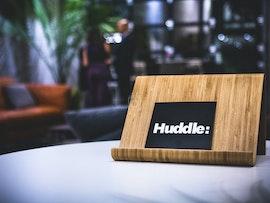 Huddle Sharespace, Toronto