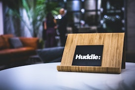 Huddle Sharespace, Markham