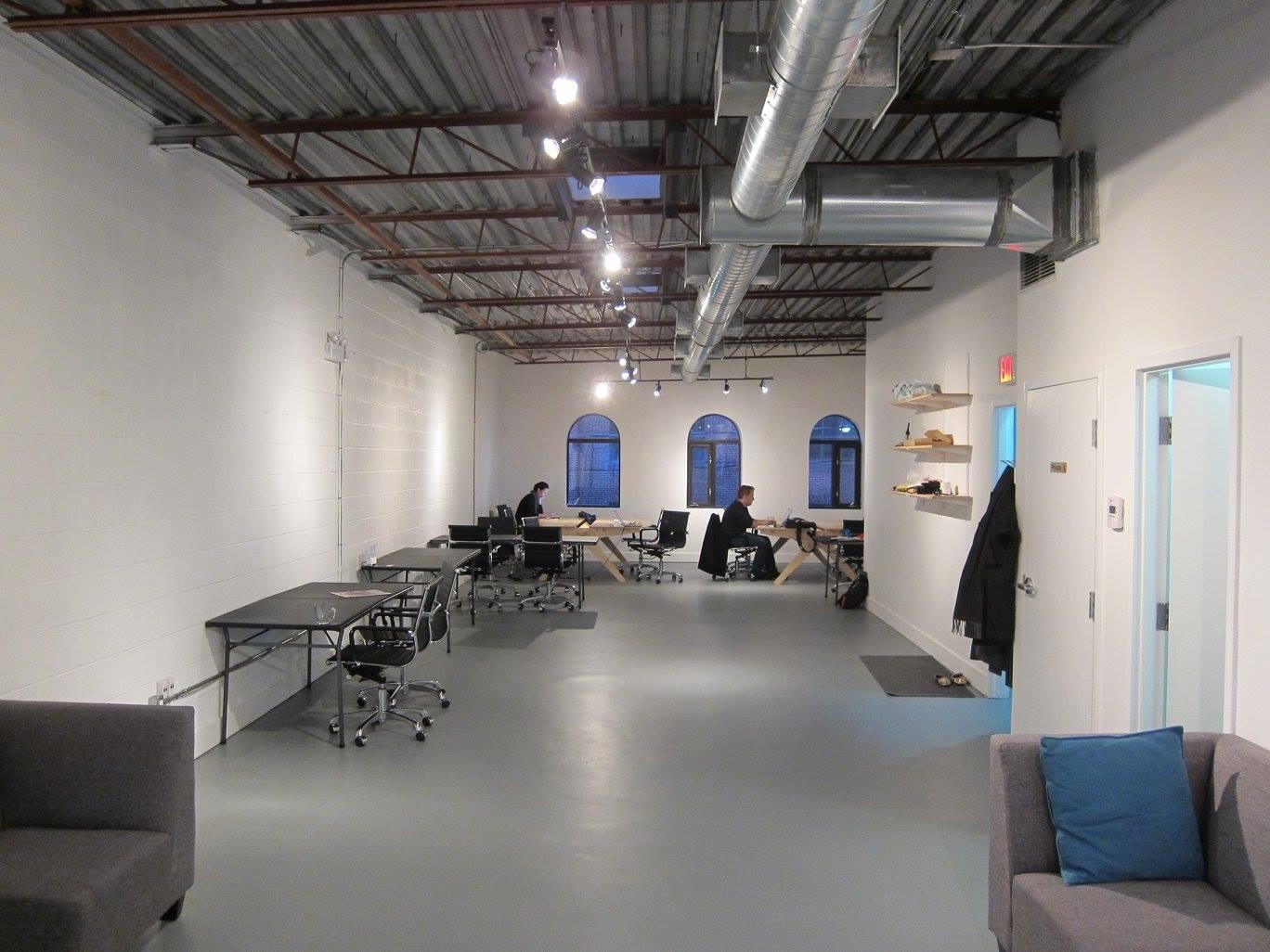 Lab T.O., Toronto