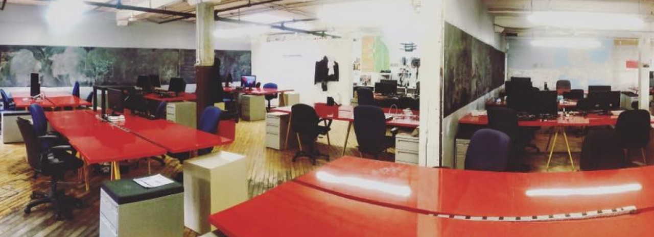Workplace one queen west toronto read reviews book online