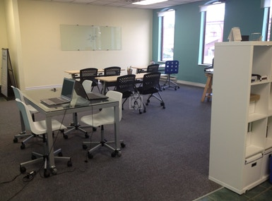 QSLA Learning Centre image 4