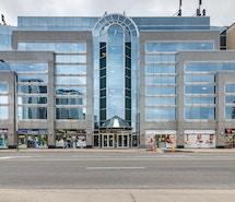 Regus - Ontario, Toronto - Davisville Centre profile image