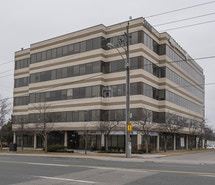 Regus - Ontario, Toronto - Midland Avenue profile image