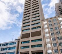 Regus - Ontario, Toronto - University & Dundas profile image