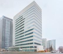 Regus - Ontario, Toronto - Yonge and Sheppard profile image