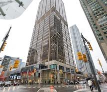 Regus - Toronto Bloor and Yonge profile image