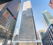 Regus - Toronto First Canadian Place profile image