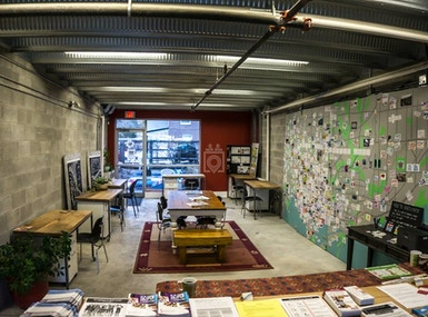 Riverdale Hub image 4