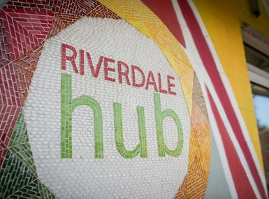 Riverdale Hub image 3