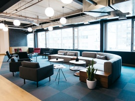 Soho Innovation Lab, Toronto