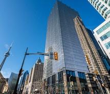 Spaces - Ontario, Toronto - Spaces Bay Street profile image