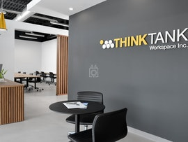 Thinktank Workspace, Toronto