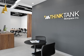 Thinktank Workspace, Markham
