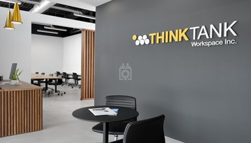 Thinktank Workspace image 1