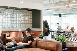 WeWork 1 University Ave, Vaughan