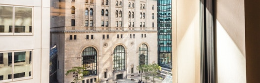 Workhaus Commerce Court profile image