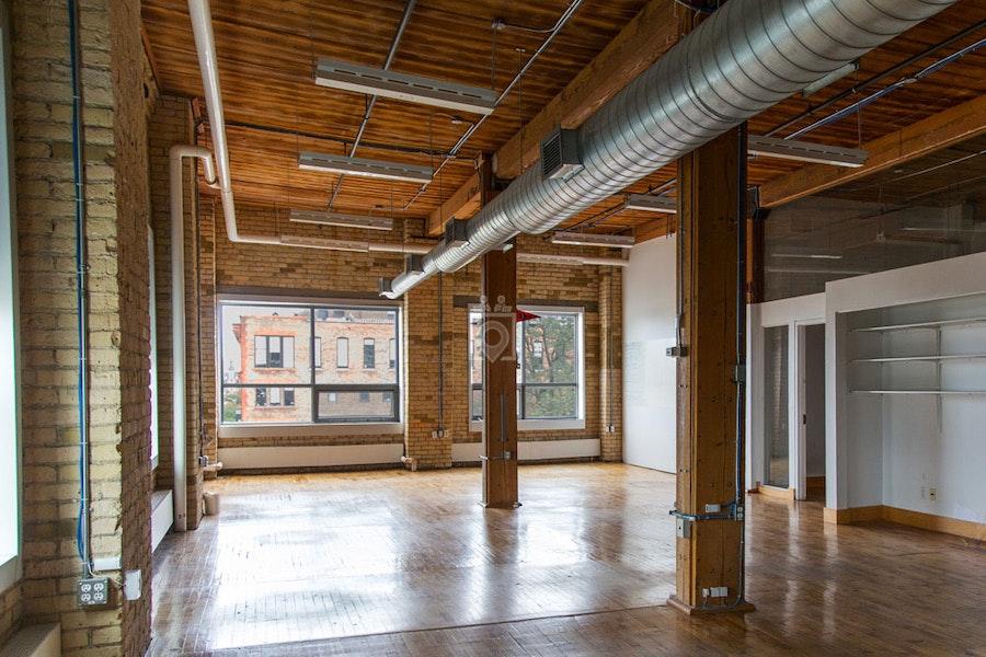 Workhaus Spadina, Toronto