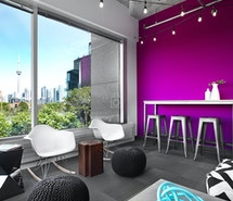 Workplace One King West profile image