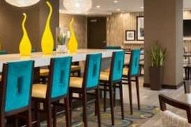 CityHack Hampton Inn & Suites, Coquitlam