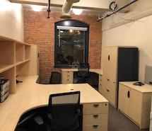 Dedicated Desk in Yaletown profile image