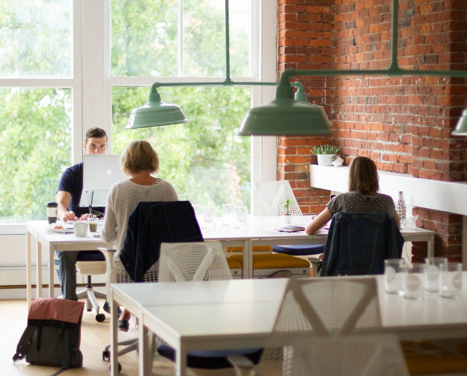 L'Atelier Vancouver Coworking, Vancouver