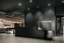 Pavilion Cowork, Richmond