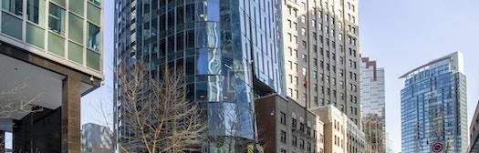 Regus - Vancouver - MNP Tower profile image