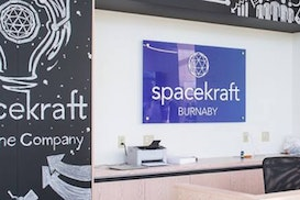 Spacekraft, New Westminster